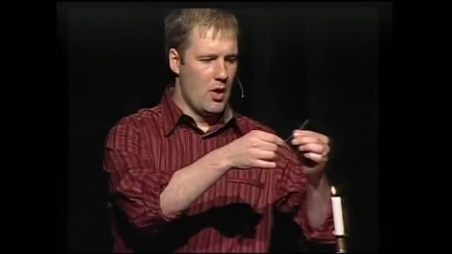 David Horsager - Unity in the Body of Christ: An Illustration Using String    Christian Leadership - Ministry Videos