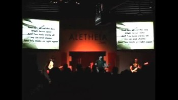 From God Above (Cover) - Aletheia Church