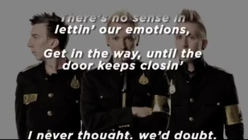 Thousand Foot Krutch - Forward Motion (Slideshow with Lyrics)