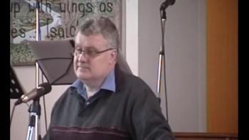 Hebrews 9 Sermon Kevin Webb