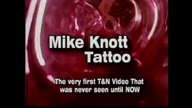 Mike Knott - Tattoo