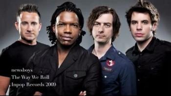 Newsboys - The Way We Roll (Slideshow)