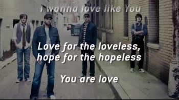The Museum - You Are Love (Slideshow With Lyrics)