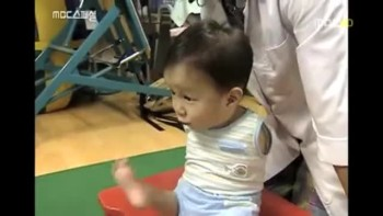 The Inspiring Story of Tae-Ho: The Little Boy With No Arms