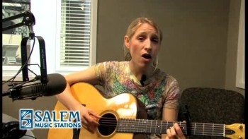 """Laura Story, """"Blessings"""" - Intimate & Unplugged"""