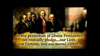 Founding Faith (America's Heritage)