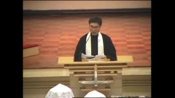 Kei To Mongkok Church Sunday Service 2011.06.26 Part 4/4