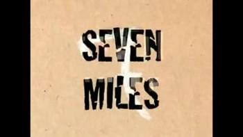 Matt Chandler - Sermon Jam - 7 Miles