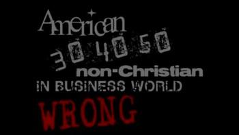 Paul Washer - Sermon Jam - Wrong