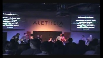 Salvation is Here (Cover) - Aletheia Church