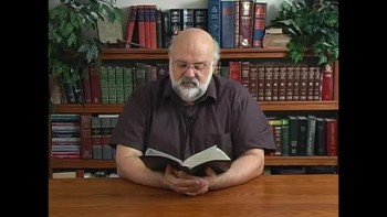 Calvary Chapel Lancaster, PA - Ephesians 3 - Bible Study