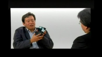 Iwata Asks Nintendogs Plus Cats