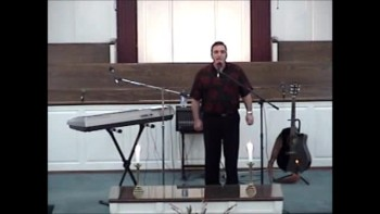 Kenny Glass - Take Time To Pray and Praise The Lord