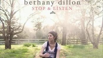 Bethany Dillon I'am Yours Mpg