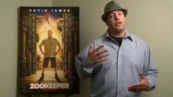 Special Message from Kevin James from the movie ZOOKEEPER