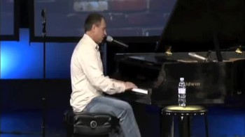 Comedian Taylor Mason: Piano and Grandma