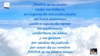 Mi Pastor