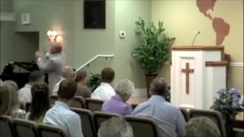 Jesus is Lord - Glenwood Springs Baptist Church