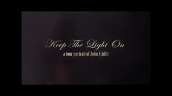 John Schlitt: Keep The Light On - A Tour Portrait Preview