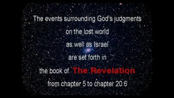 ISRAEL IN GREAT TRIBULATION (read