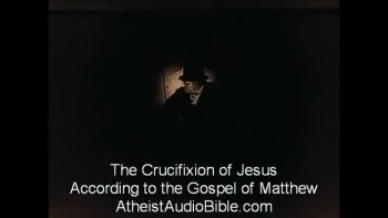 Crucificixion of Jesus, Saint Matthew 2/2