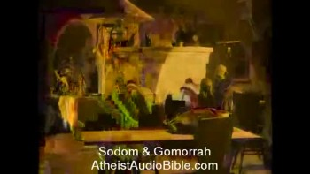 Sodom and Gomorrah 2/3