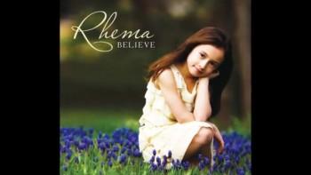 I Thank God - Rhema Marvanne - 8 Yr old Gospel singer