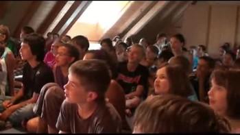Abenteuer Camp I 2011