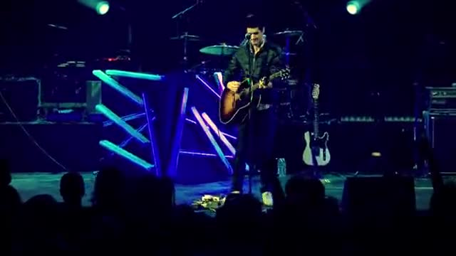 Kristian Stanfill Always Passion 2011 Atlanta Ga Live