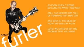 Peter Furler - Matter of Faith (Slideshow with Lyrics)