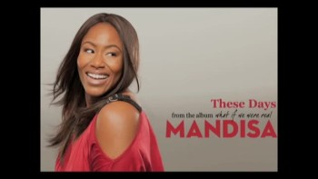 Mandisa - These Days (Slideshow with Lyrics)