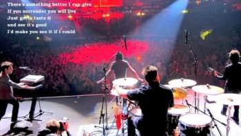 Newsboys - Save Your Life (Slideshow with Lyrics)