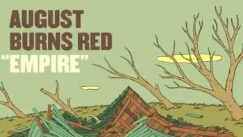August Burns Red - Empire (Slideshow with Lyrics)