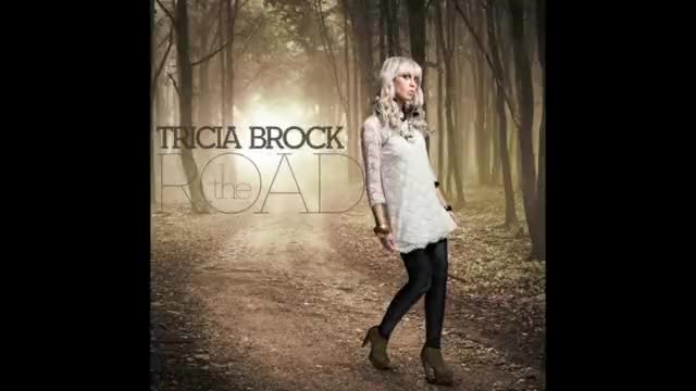 Tricia Brock - You are My Shepherd (Slideshow with Lyrics)