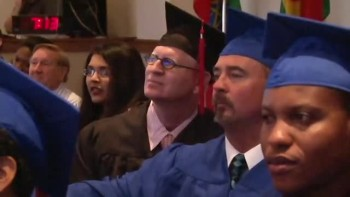 Gamal 2011 MA Graduate