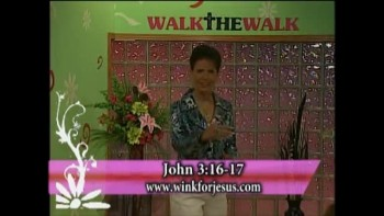 Walk the Walk with Ramona Wink-Live a Life of Influence Pt. 2-7-27-2011