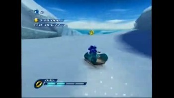 Sonic Unleashed Wii Walkthrough Part 13