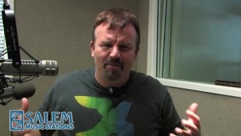 Casting Crowns' Mark Hall Relates Inspiration for New Single,