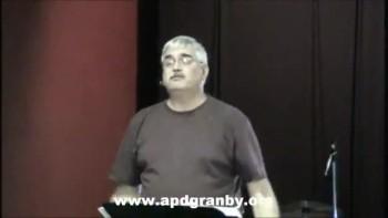 Serge Pinard - Revêtir Christ (3)
