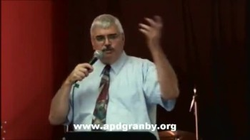 Serge Pinard - Revêtir Christ (4)