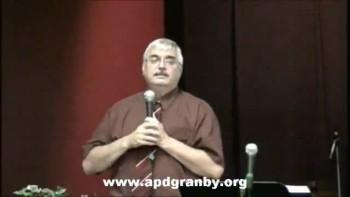 Serge Pinard - Revêtir Christ (5)