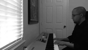 Matt Redman - Heart of Worship // Solo Piano Cover by GALI