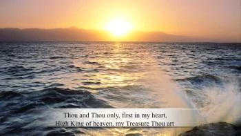 Be Thou My Vision - Abigail Zsiga