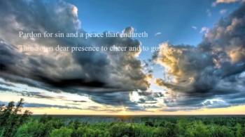 Great is Thy Faithfulness - Abigail Zsiga