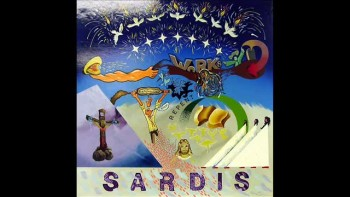 7-3-11 The Seven Churches of Revelation: Sardis