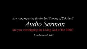 Conversion and Faith Part 1