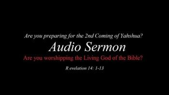 Conversion and Faith Part 2