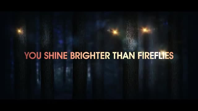 Jessa Anderson- Fireflies (Lyric Video)‏