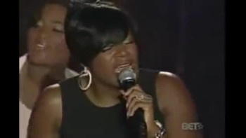 Fantasia - He's Done Enough
