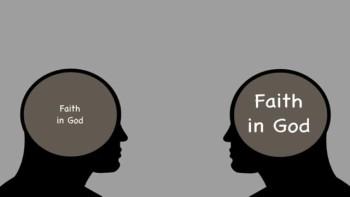In Your Head (Faith)